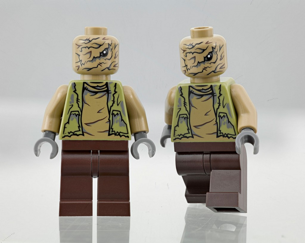 LEGO Star Wars Chronicles of the Force 2