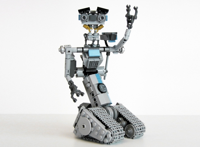 The Johnny Five