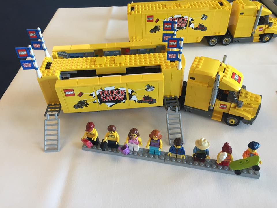 LEGO Truck Show (4000022)