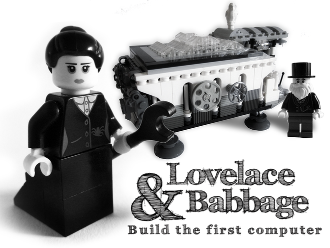 The Lovelace & Babbage