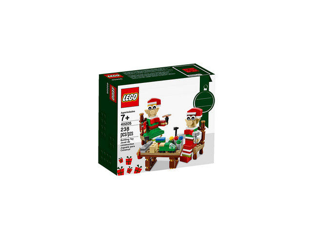 lego-seasonal-christmas-elves-workshop-40205
