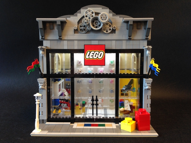 lego-store-modular-version