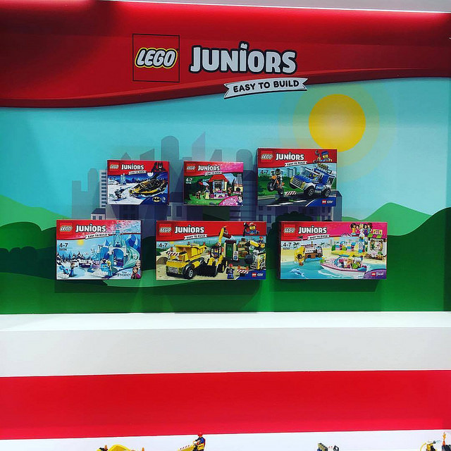 nuremberg toy fair juniors
