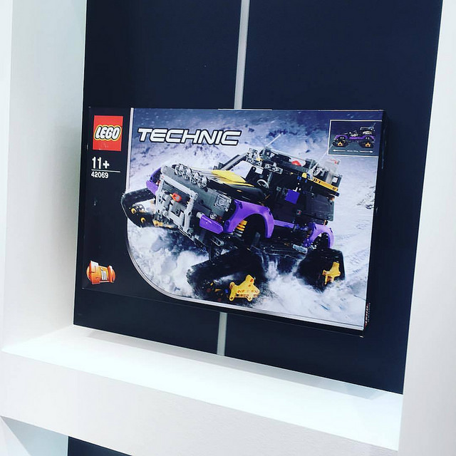 nuremberg toy fair technic (3)