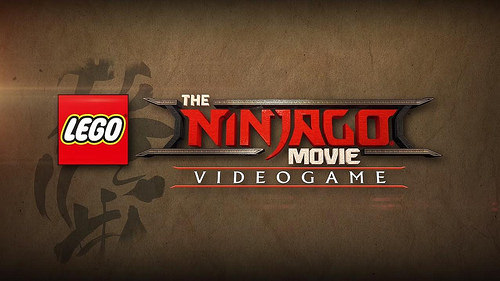 the lego ninjago movie game