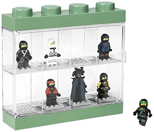 Minifigure Display Case